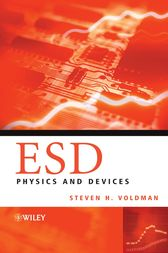 ESD by Steven H. Voldman