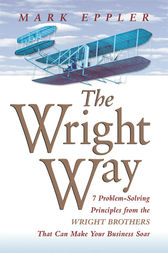 The Wright Way by Mark EPPLER