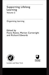 Supporting Lifelong Learning by Marion Cartwright