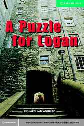A Puzzle for Logan Level 3 by Richard MacAndrew