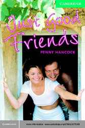 Just Good Friends Level 3 by Penny Hancock