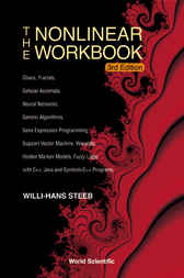 The Nonlinear Workbook by Willi-Hans Steeb