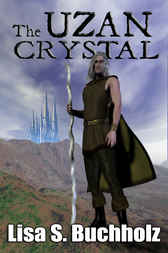 Uzan Crystal by Lisa S. Buchholz