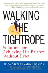 Walking the Tightrope by Erica Orloff