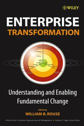 Enterprise Transformation by William B. Rouse