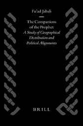 The companions of the prophet by F. Jabali