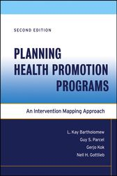 Planning Health Promotion Programs by L. Kay Bartholomew Eldredge