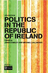 Politics in the Republic of Ireland by John Coakley