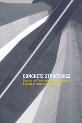 Concrete Structures by A. Ghali