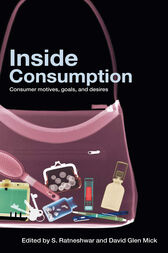 Inside Consumption by S. Ratneshwar