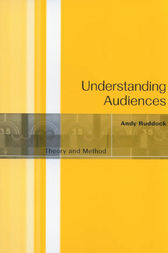 Understanding Audiences by Andy Ruddock
