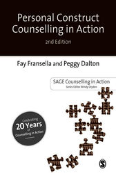 Personal Construct Counselling in Action by Fay Fransella