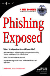Phishing Exposed by Lance James