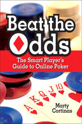 Beat the Odds by Marty Cortinas