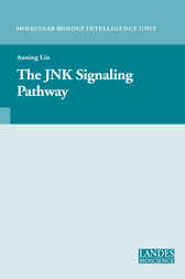 The JNK Signaling Pathway by Anning Lin