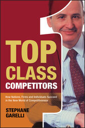 Top Class Competitors by Stephane Garelli
