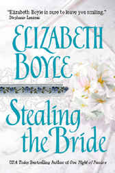 Stealing the Bride by Elizabeth Boyle