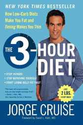 The 3-Hour Diet (TM) On the Go by Jorge Cruise