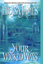 Your Wicked Ways by Eloisa James