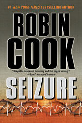 Seizure by Robin Cook