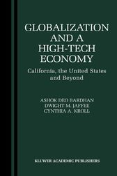 Globalization and a High-Tech Economy by Ashok Bardhan
