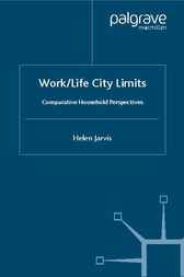 Work/Life City Limits by Helen Jarvis