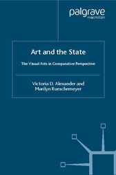 Art and the State by Victoria D. Alexander
