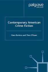 Contemporary American Crime Fiction by Hans Bertens