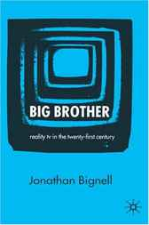 Big Brother by Jonathan Bignell