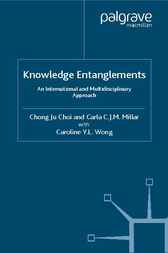Knowledge Entanglements by Chong Ju Choi