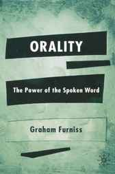 Orality by Graham Furniss