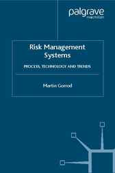 Risk Management Systems by Martin Gorrod