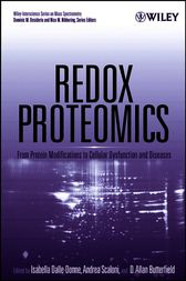 Redox Proteomics by Isabella Dalle-Donne