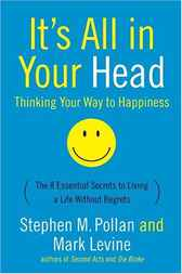 It's All in Your Head by Stephen Pollan
