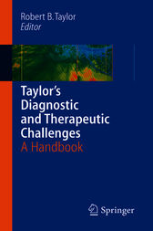 Taylor's Diagnostic and Therapeutic Challenges by Alan K. David