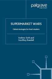 Supermarket Wars by Andrew Seth