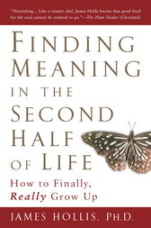 Finding Meaning in the Second Half of Life by James Hollis