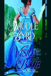Vision in Blue by Nicole Byrd