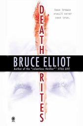 Death Rites by Bruce Elliot