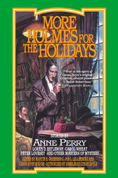 More Holmes for the Holidays by Various;  Martin H. Greenberg;  Jon Lellenberg