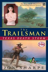 The Trailsman #246 by Jon Sharpe
