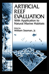 Artificial Reef Evaluation by William Seaman