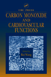 Carbon Monoxide and Cardiovascular Functions by Rui Wang