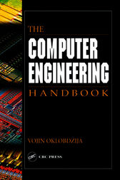 The Computer Engineering Handbook by Vojin G. Oklobdzija