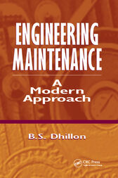 Engineering Maintenance by B.S. Dhillon