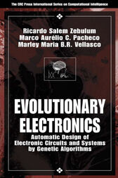 Evolutionary Electronics by Ricardo Salem Zebulum