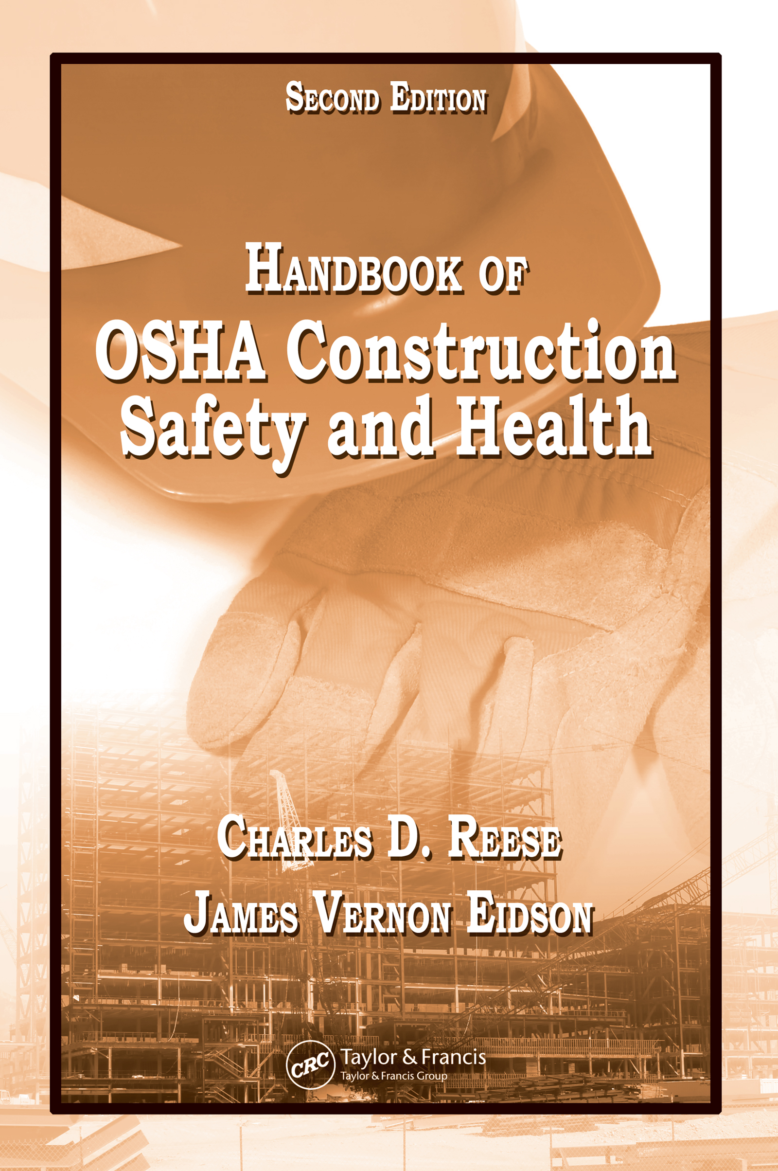 Download Ebook Handbook of OSHA Construction Safety and Health (2nd ed.) by Charles D. Reese Pdf