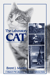 The Laboratory Cat by Brent J. Martin
