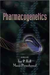 Pharmacogenetics by Ian P. Hall