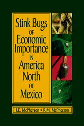 Stink Bugs of Economic Importance in America North of Mexico by J. E. McPherson